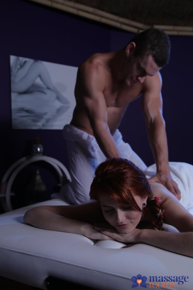 MassageRooms :  – Anne Swix