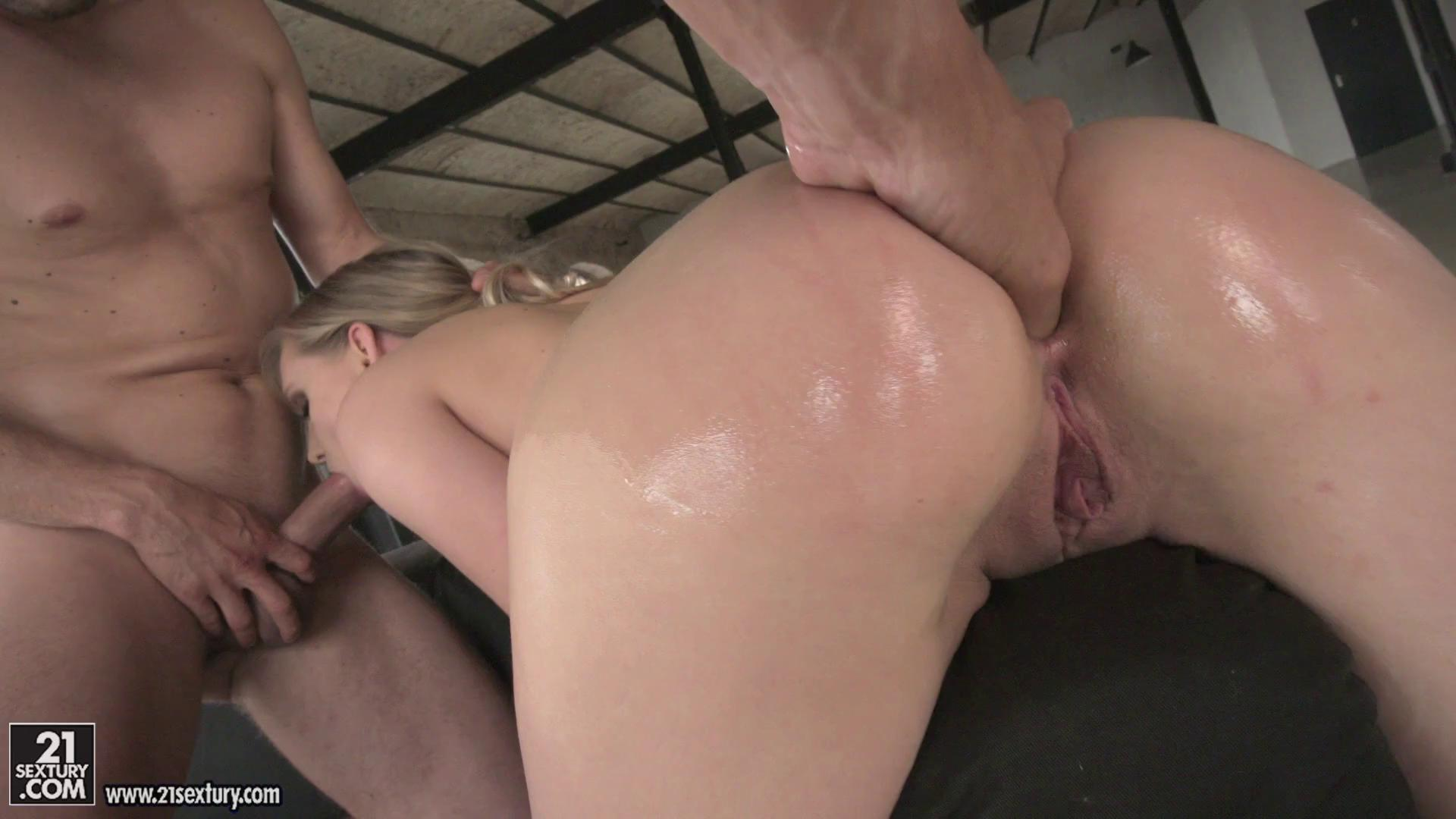 AssholeFever – Lucette Nice Dirty Game