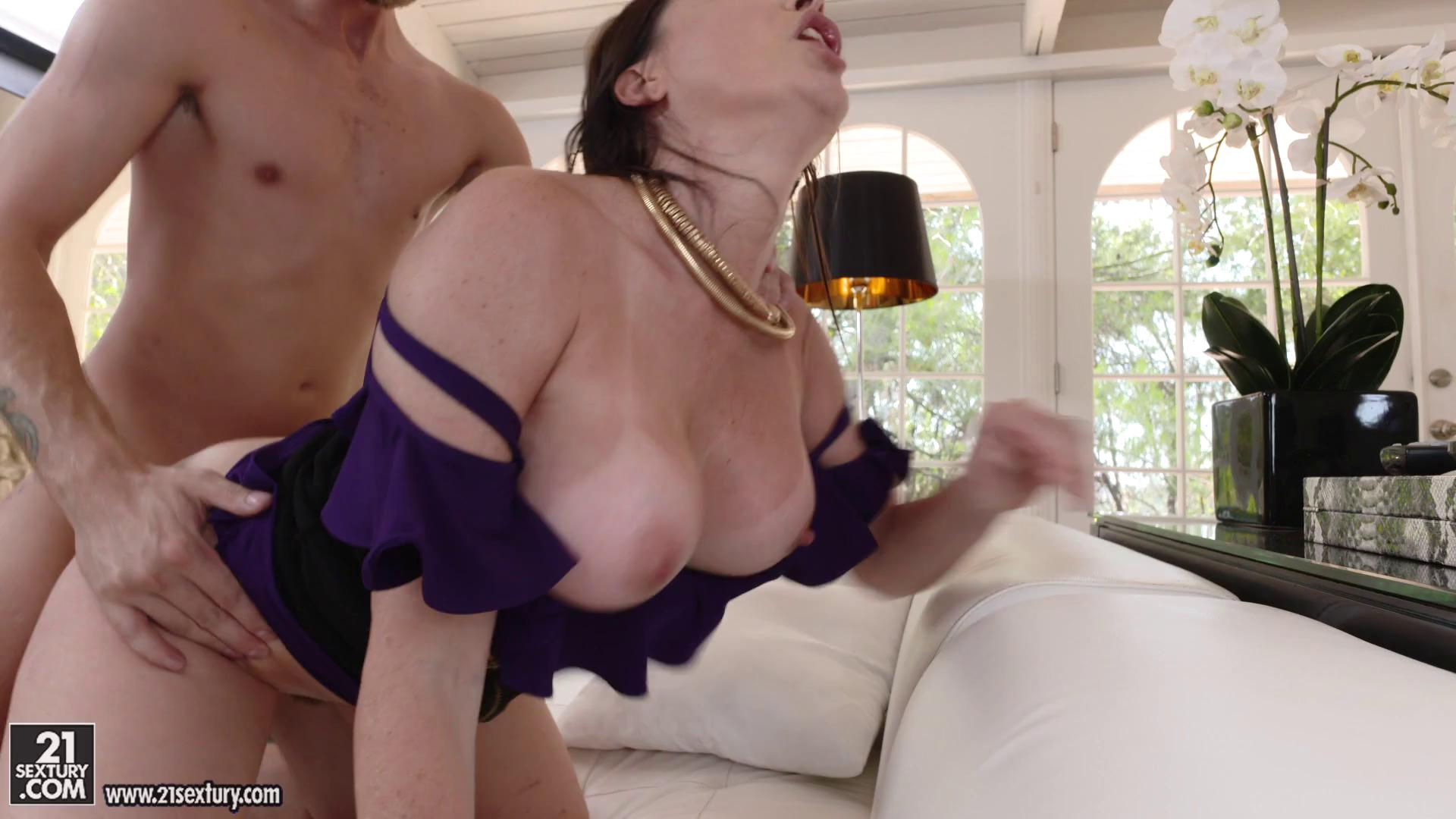 ClubSandy – Dana Dearmond I Missed Your Cock