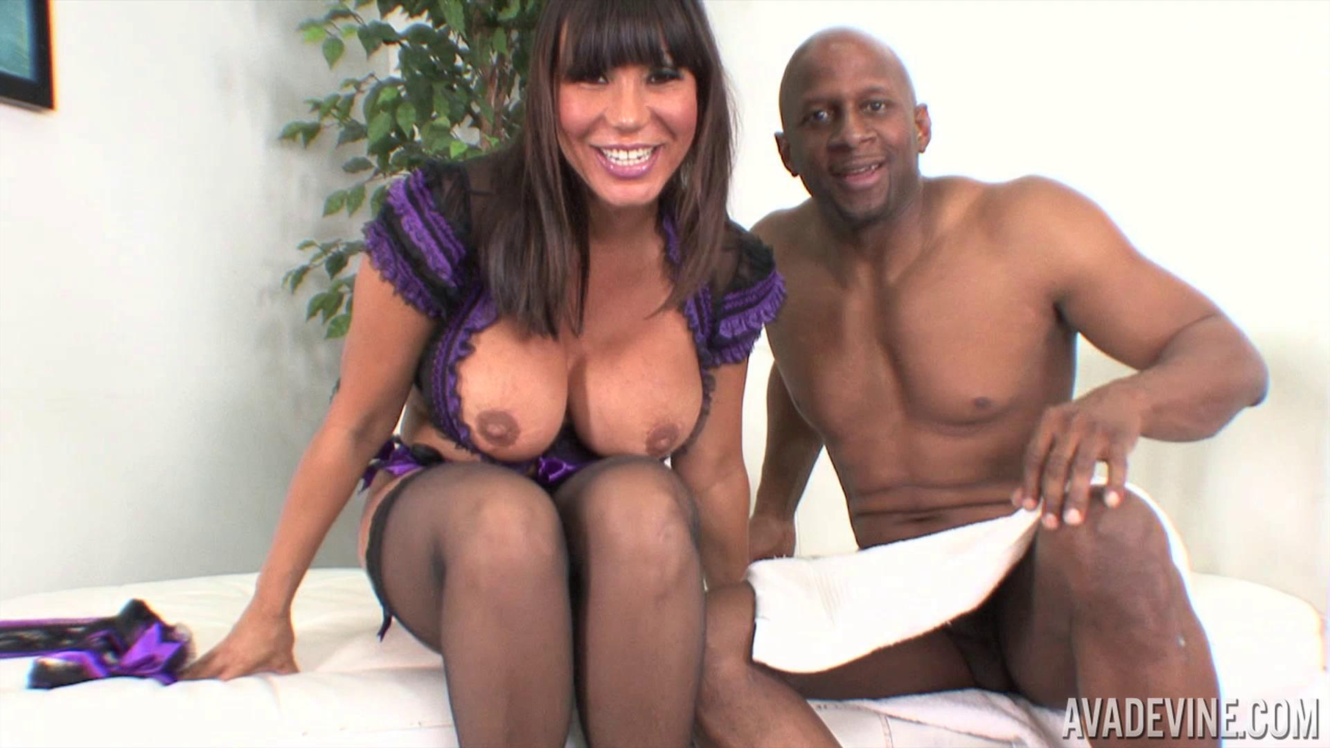 PornstarPlatinum – Ava Devine Massacred By Prince