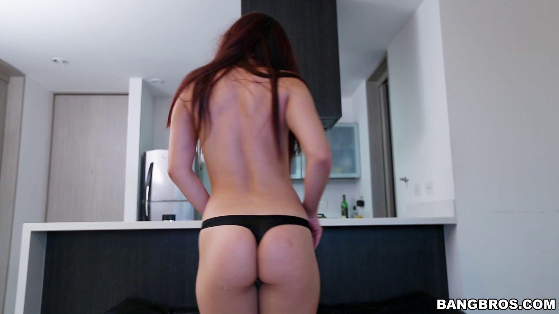 ColombiaFuckFest – Melissa Chacon