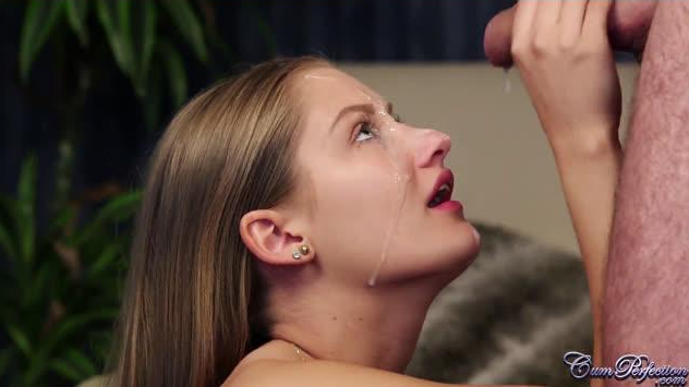 CumPerfection – Hungarian For Jizz – Tiffany Tatum