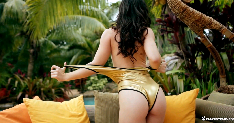 PlayboyPlus – Mashup Gorgeous In Gold