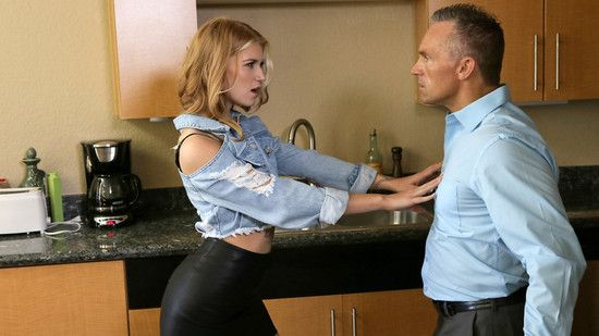 BrattySis – Arya Fae – Bratty Step Daughter
