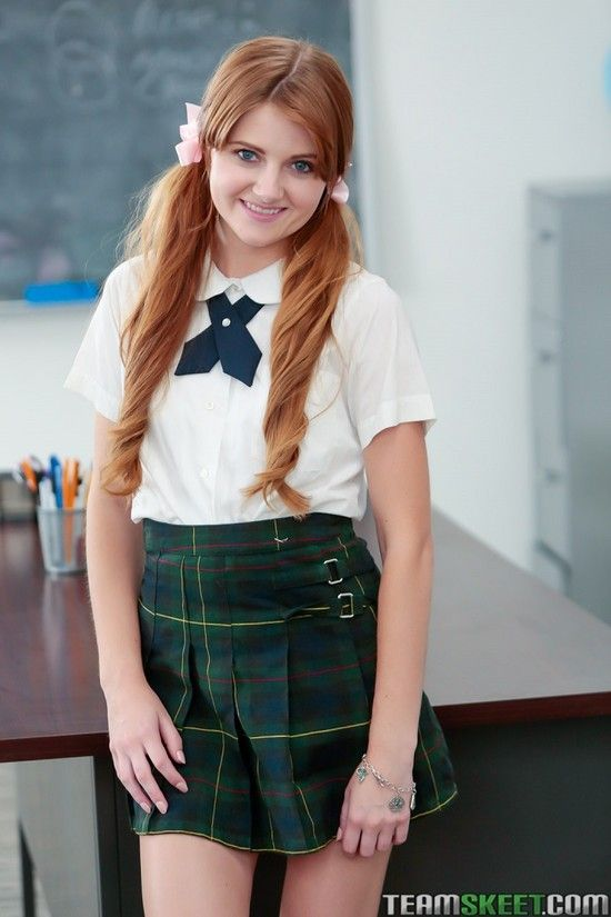 InnocentHigh – Miley Cole – Sneaky Student Gets Sexed Up