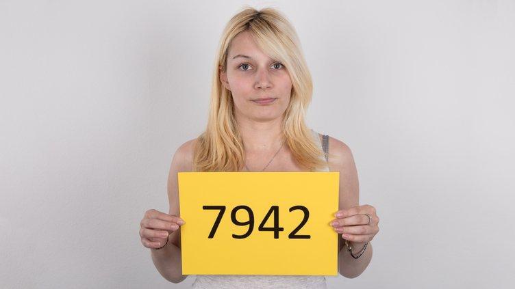 Czech Casting Michaela 7942