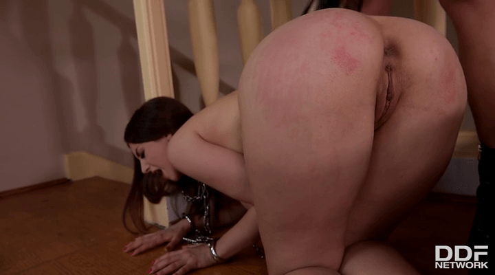 HouseOfTaboo – Stella Cox And Tiffany Rousso