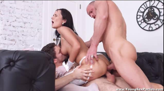 YoungSexParties – Angie Moon