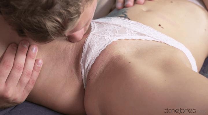 DaneJones – Valentina Bianco