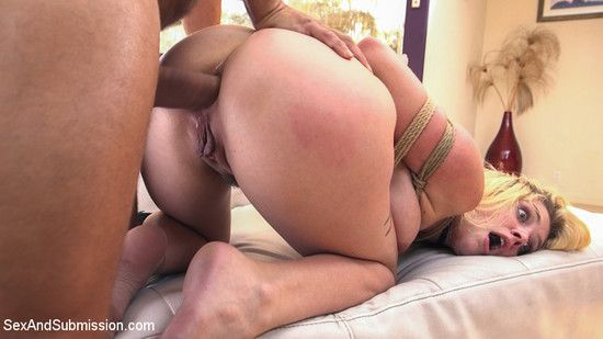 SexAndSubmission – Giselle Palmer – Anal Blackmail