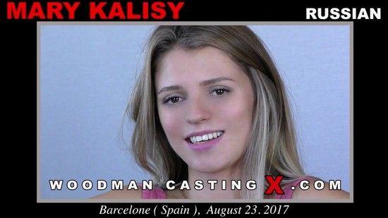 WoodmanCastingX – Mary Kalisy Casting