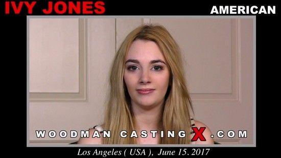 WoodmanCastingX – Ivy Jones Casting