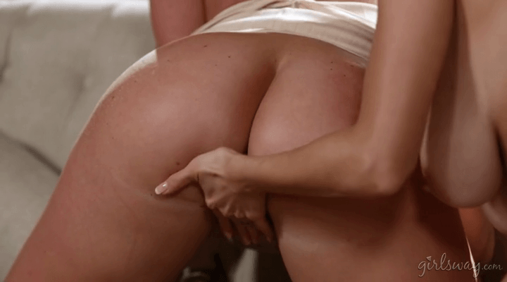 GirlsWay – Maddy Oreilly,Darcie Dolce Basking In The Afterglow