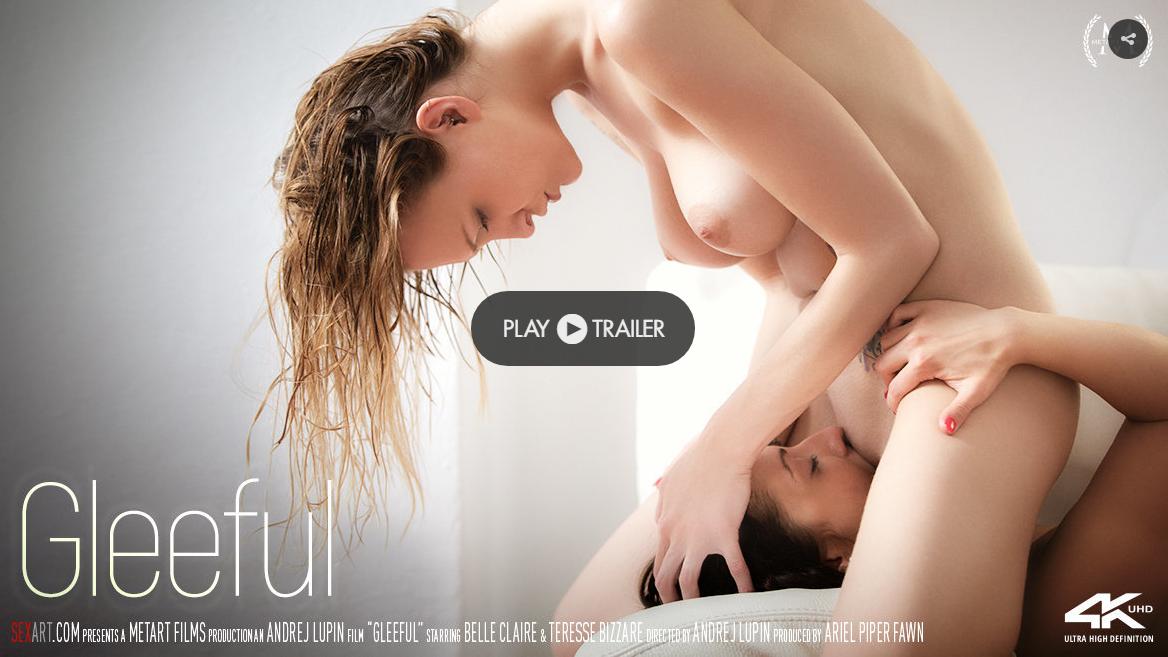 SexArt – Belle Claire , Teresse Bizzarre