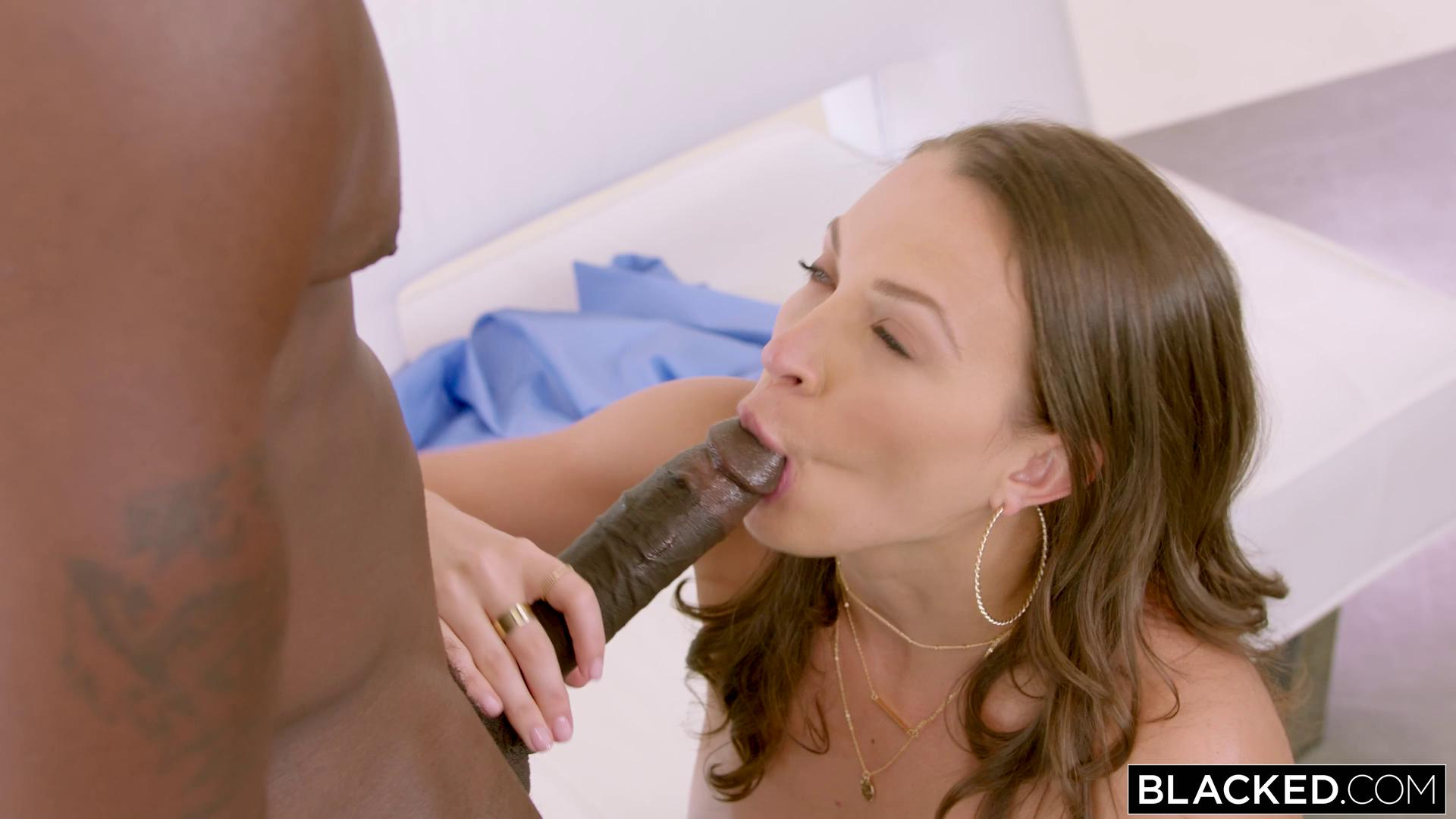 BLACKED – Lily Love