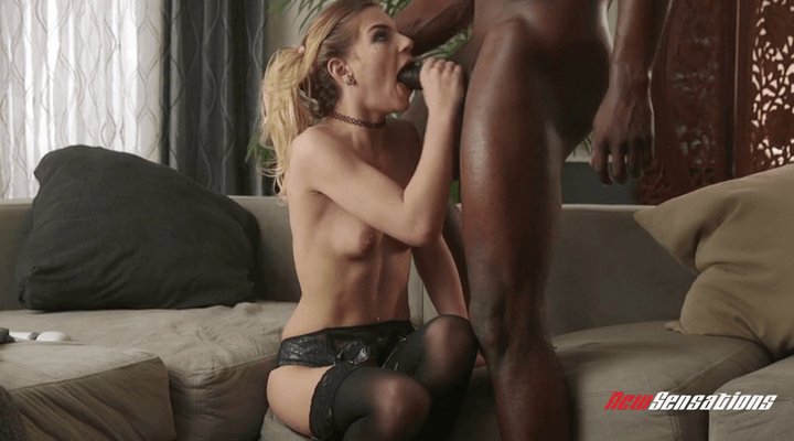 NewSensations – Sydney Cole