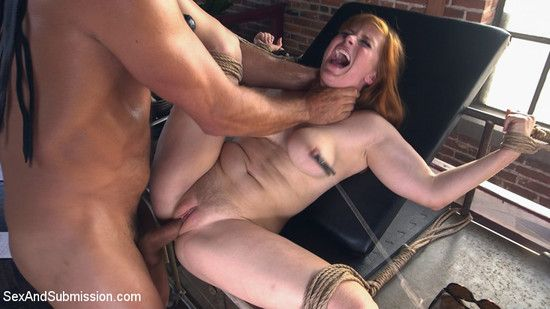 SexAndSubmission – Penny Pax – Kidnap Inc