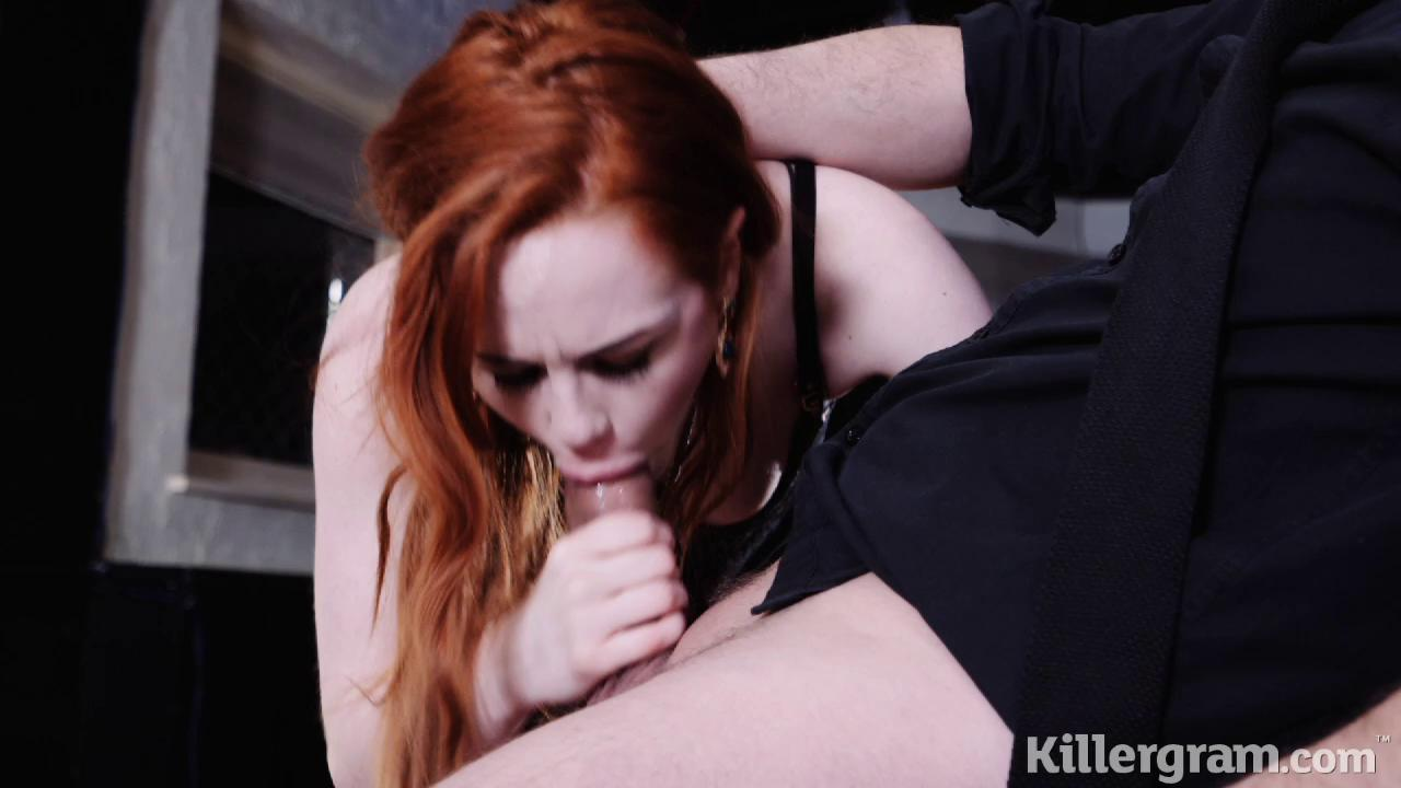 Killergram – Ella Hughes Swinging Couples