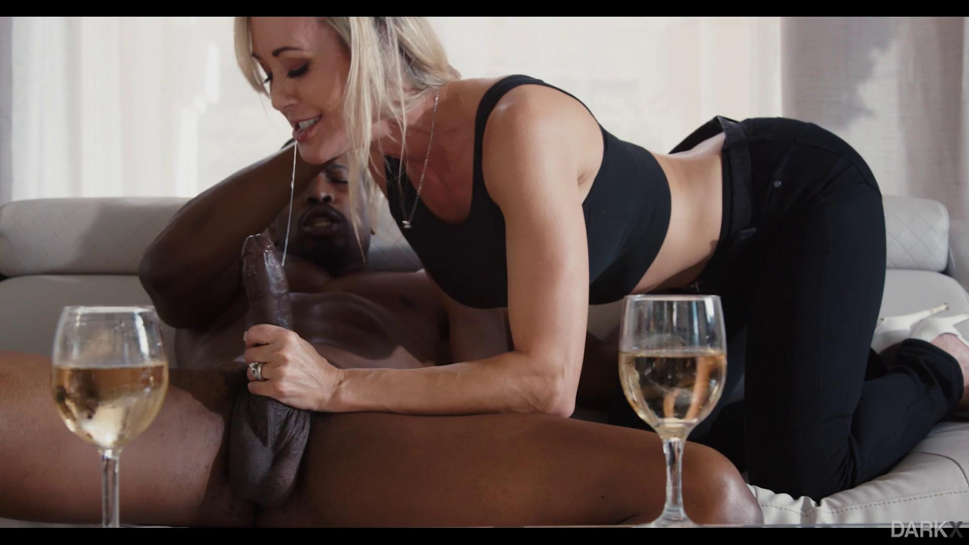 DarkX – Brandi Love My Noisy Neighbor