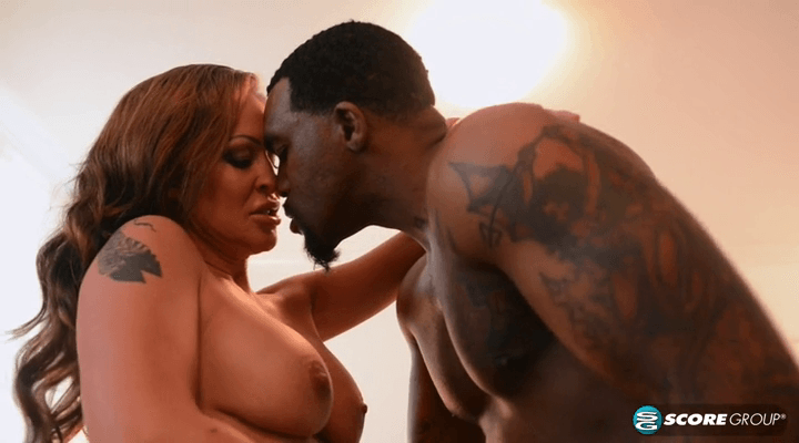 PornMegaLoad  – Nina Dee – That Big Black Cock For You