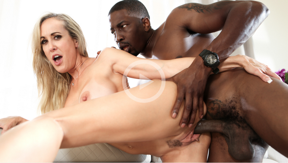 DarkX – My Noisy Neighbor – Brandi Love